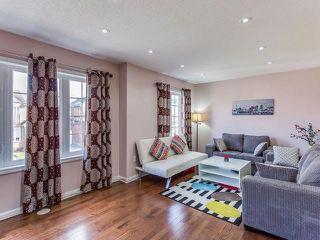 Photo 10: 12 Agricola Road in Brampton: Northwest Brampton House (3-Storey) for sale : MLS®# W3671698