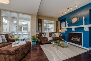 Photo 2: 42 15030 58 Avenue in Surrey: Sullivan Station Townhouse for sale : MLS®# R2131060