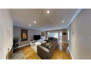 Photo 8: 4641 Lochside Drive in VICTORIA: SE Broadmead Strata Duplex Unit for sale (Saanich East)  : MLS®# 373959