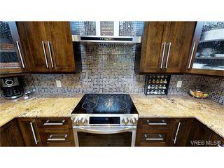 Photo 4: 4641 Lochside Drive in VICTORIA: SE Broadmead Strata Duplex Unit for sale (Saanich East)  : MLS®# 373959