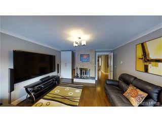 Photo 11: 4641 Lochside Drive in VICTORIA: SE Broadmead Strata Duplex Unit for sale (Saanich East)  : MLS®# 373959