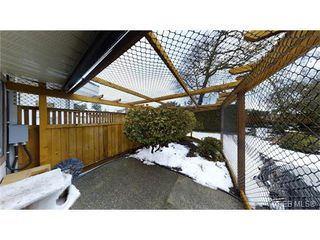 Photo 16: 4641 Lochside Drive in VICTORIA: SE Broadmead Strata Duplex Unit for sale (Saanich East)  : MLS®# 373959