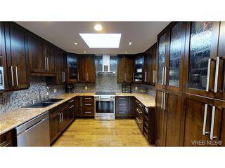 Photo 3: 4641 Lochside Drive in VICTORIA: SE Broadmead Strata Duplex Unit for sale (Saanich East)  : MLS®# 373959