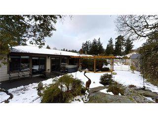 Photo 15: 4641 Lochside Drive in VICTORIA: SE Broadmead Strata Duplex Unit for sale (Saanich East)  : MLS®# 373959