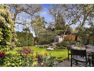 Photo 19: 4641 Lochside Drive in VICTORIA: SE Broadmead Strata Duplex Unit for sale (Saanich East)  : MLS®# 373959