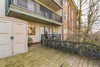 "Photo 9: 104 120 E 5TH Street in North Vancouver: Lower Lonsdale Condo for sale in ""CHELSEA MANOR"" : MLS®# R2138540"