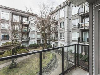 "Photo 5: 321 13733 107A Avenue in Surrey: Whalley Condo for sale in ""QUATRO"" (North Surrey)  : MLS®# R2138694"