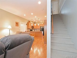 Photo 10: 9 1893 Prosser Road in SAANICHTON: CS Saanichton Townhouse for sale (Central Saanich)  : MLS®# 375240