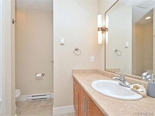 Photo 13: 9 1893 Prosser Road in SAANICHTON: CS Saanichton Townhouse for sale (Central Saanich)  : MLS®# 375240