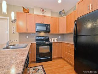 Photo 9: 9 1893 Prosser Road in SAANICHTON: CS Saanichton Townhouse for sale (Central Saanich)  : MLS®# 375240