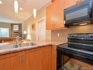 Photo 7: 9 1893 Prosser Road in SAANICHTON: CS Saanichton Townhouse for sale (Central Saanich)  : MLS®# 375240