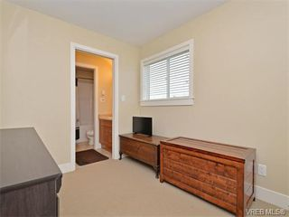 Photo 15: 9 1893 Prosser Road in SAANICHTON: CS Saanichton Townhouse for sale (Central Saanich)  : MLS®# 375240