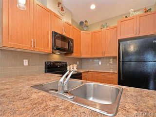 Photo 8: 9 1893 Prosser Road in SAANICHTON: CS Saanichton Townhouse for sale (Central Saanich)  : MLS®# 375240