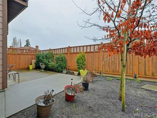 Photo 20: 9 1893 Prosser Road in SAANICHTON: CS Saanichton Townhouse for sale (Central Saanich)  : MLS®# 375240