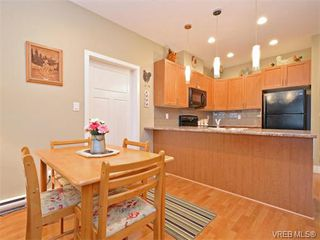 Photo 5: 9 1893 Prosser Road in SAANICHTON: CS Saanichton Townhouse for sale (Central Saanich)  : MLS®# 375240