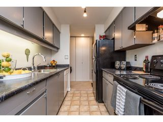 Photo 7: 106 5932 PATTERSON Avenue in Burnaby: Metrotown Condo for sale (Burnaby South)  : MLS®# R2148427