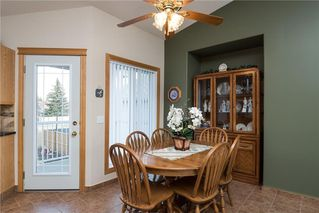 Photo 7: 71 Collins Crescent: Crossfield House for sale : MLS®# C4110216