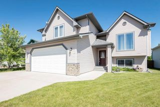 Photo 1: 71 Collins Crescent: Crossfield House for sale : MLS®# C4110216