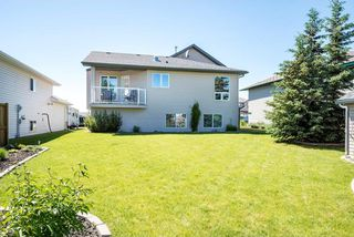 Photo 3: 71 Collins Crescent: Crossfield House for sale : MLS®# C4110216