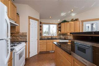 Photo 5: 71 Collins Crescent: Crossfield House for sale : MLS®# C4110216