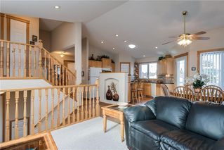 Photo 6: 71 Collins Crescent: Crossfield House for sale : MLS®# C4110216