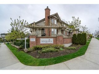 "Photo 2: 33 14838 61 Avenue in Surrey: Sullivan Station Townhouse for sale in ""Sequoia"" : MLS®# R2157322"