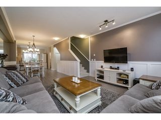 "Photo 4: 33 14838 61 Avenue in Surrey: Sullivan Station Townhouse for sale in ""Sequoia"" : MLS®# R2157322"