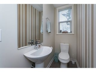 "Photo 17: 33 14838 61 Avenue in Surrey: Sullivan Station Townhouse for sale in ""Sequoia"" : MLS®# R2157322"