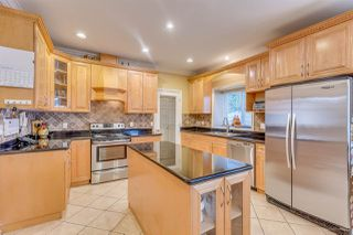 Photo 7: 3731 FOREST Street in Burnaby: Burnaby Hospital House for sale (Burnaby South)  : MLS®# R2158896