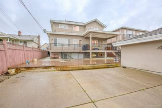 Photo 20: 3731 FOREST Street in Burnaby: Burnaby Hospital House for sale (Burnaby South)  : MLS®# R2158896