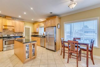 Photo 9: 3731 FOREST Street in Burnaby: Burnaby Hospital House for sale (Burnaby South)  : MLS®# R2158896
