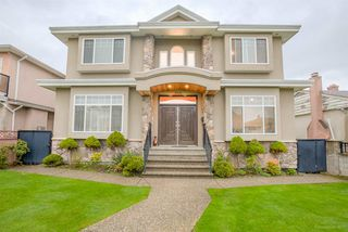 Photo 1: 3731 FOREST Street in Burnaby: Burnaby Hospital House for sale (Burnaby South)  : MLS®# R2158896