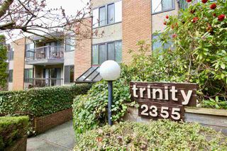"""Photo 13: 206 2355 TRINITY Street in Vancouver: Hastings Condo for sale in """"TRINITY APARTMENTS"""" (Vancouver East)  : MLS®# R2159688"""