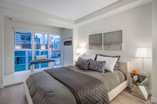 "Photo 13: 807 1188 HOWE Street in Vancouver: Downtown VW Condo for sale in ""1188 HOWE"" (Vancouver West)  : MLS®# R2162667"