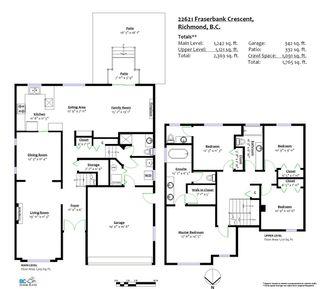 """Photo 20: 22621 FRASERBANK Crescent in Richmond: Hamilton RI House for sale in """"HAMILTON RI"""" : MLS®# R2169940"""
