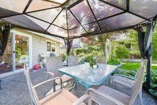 "Photo 18: 16017 78 Avenue in Surrey: Fleetwood Tynehead House for sale in ""HAZELWOOD HILLS"" : MLS®# R2182642"