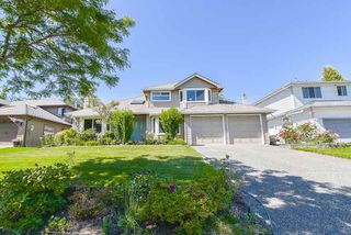 "Photo 1: 16017 78 Avenue in Surrey: Fleetwood Tynehead House for sale in ""HAZELWOOD HILLS"" : MLS®# R2182642"