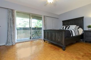 Photo 12: 22737 GILLEY Avenue in Maple Ridge: East Central Townhouse for sale : MLS®# R2186980