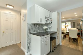 Photo 10: 22737 GILLEY Avenue in Maple Ridge: East Central Townhouse for sale : MLS®# R2186980