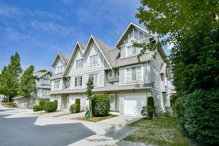 Photo 1: 68 15175 62A AVENUE in Surrey: Sullivan Station Townhouse for sale : MLS®# R2186719