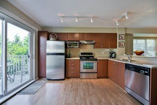 Photo 2: 68 15175 62A AVENUE in Surrey: Sullivan Station Townhouse for sale : MLS®# R2186719