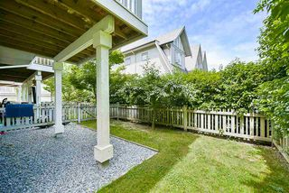 Photo 14: 68 15175 62A AVENUE in Surrey: Sullivan Station Townhouse for sale : MLS®# R2186719
