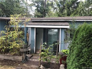 Photo 12: 30 1201 Craigflower Rd in VICTORIA: VR Glentana Manufactured Home for sale (View Royal)  : MLS®# 766156