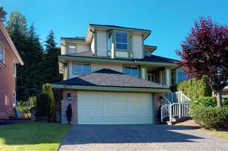 Photo 1: 1577 LODGEPOLE PLACE in Coquitlam: Westwood Plateau House for sale : MLS®# R2185377
