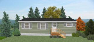 Photo 2: 1501 Mini Home