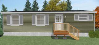 Photo 1: 1501 Mini Home