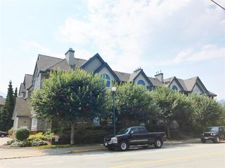 "Photo 2: 201 1460 PEMBERTON Avenue in Squamish: Downtown SQ Condo for sale in ""Marina Estates"" : MLS®# R2196678"