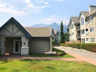 "Photo 12: 201 1460 PEMBERTON Avenue in Squamish: Downtown SQ Condo for sale in ""Marina Estates"" : MLS®# R2196678"