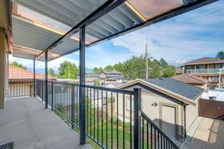 Photo 11: 4860 LANARK Street in Vancouver: Knight House for sale (Vancouver East)  : MLS®# R2205703