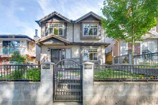 Photo 1: 4860 LANARK Street in Vancouver: Knight House for sale (Vancouver East)  : MLS®# R2205703